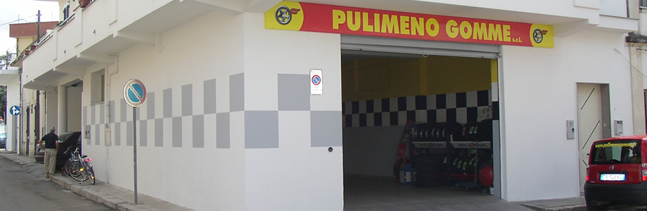 Pulimeno GOMME Srl