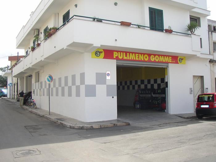 Pneumatici e Gomme a Corigliano d'Otranto